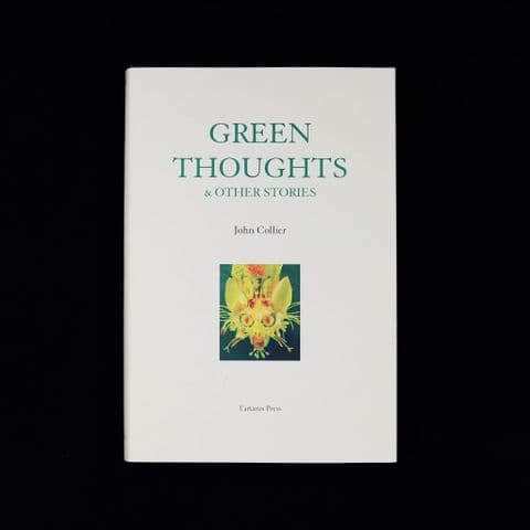 Green Thoughts and Other Stories