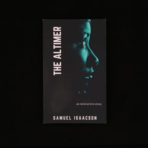 The Altimer: An interactive story: 1 (The Entram Epic) Samuel Isaacson