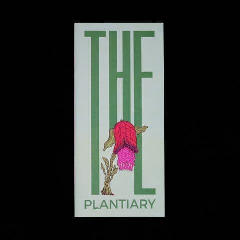 The Plantiary by Andre Novoa