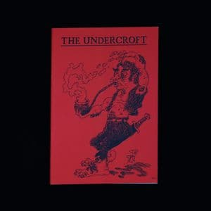 The Undercroft 5 by Various