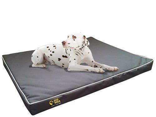 Dog Bed Snooza Waterproof Crash Pad
