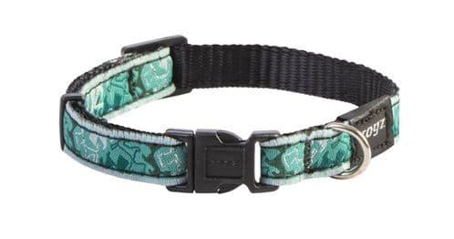 Dog Collar Rogz Mint Dog Collar