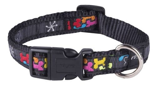 Dog Collar Rogz Multibone Dog Collar
