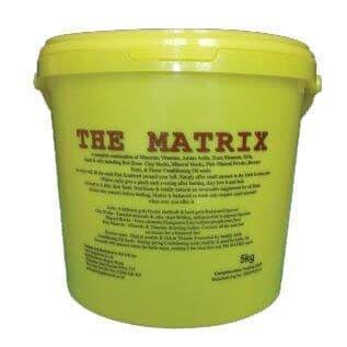 GEM Matrix Pigeon Supplement