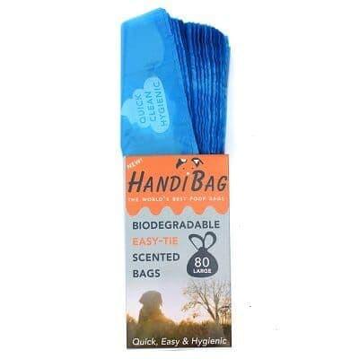 Handiscoop Bio Bags x 80