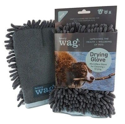 Henry Wag Noodle Drying Glove Towel