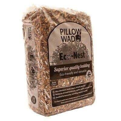 Pillow Wad Eco-Nest Large 3.2kg