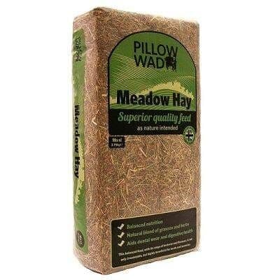 Pillow Wad Meadow Hay Maxi 3.75kg