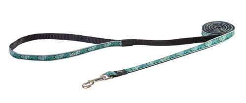 Rogz Mint Classic Dog Lead