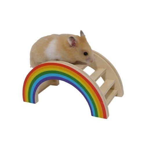 Rosewood Boredom Breaker Rainbow Play Bridge
