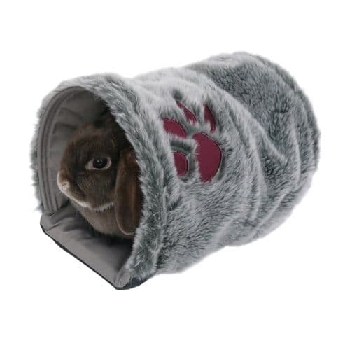 Rosewood Snuggles Reversable Snuggle Tunnel