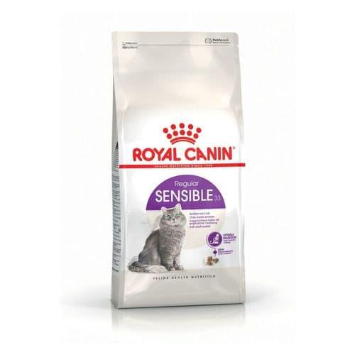 Royal Canin Sensible Cat Food 2kg