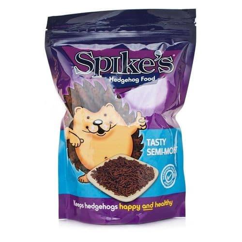 Spike's Tasty Semi Moist Hedgehog Food 1.3 KG