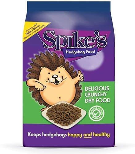 Spike's World Delicious Hedgehog Food 2.5kg