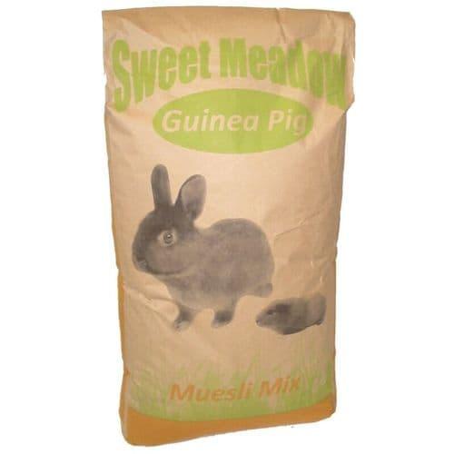 Sweet Meadow Guinea Pig 20kg