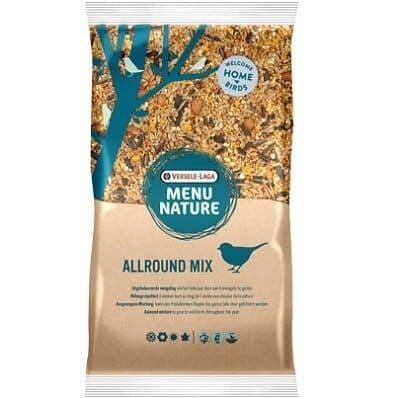 Versele Laga Menu Nature Wild Birdfood Allround Mix 5kg