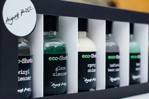 ECO-SHOTZ - ECO BOAT CLEANERS THAT WORK!
