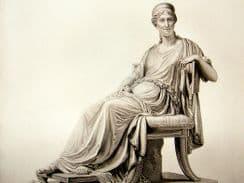 Statues & Sculpture