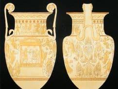 Vases, Porcelain & Metalware
