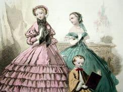 Journal des Dames et des Demoiselles
