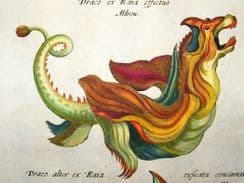 Mythological & Fantasy