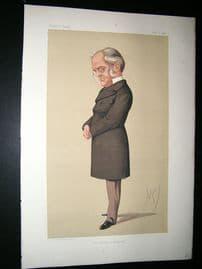 Vanity Fair Print: 1875 Frederick Maximilian Multer.