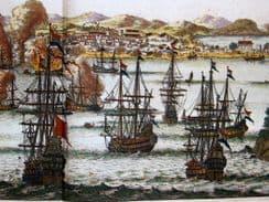 Ships & Maritime