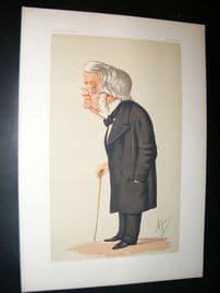 Vanity Fair Print 1874 John Arthur Roebuck