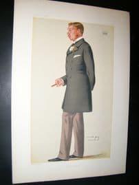 Vanity Fair Print 1879 Earl of Lonsdale, Turf