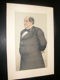 Vanity Fair Print 1879 Prince Jerome Napolean
