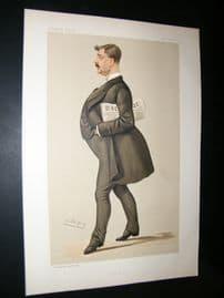 Vanity Fair Print 1888 Thomas Power O'Connor