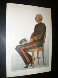 Vanity Fair Print 1899 Captain Alfred Dreyfus