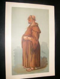 Vanity Fair Print 1899 William Vemon Harcourt