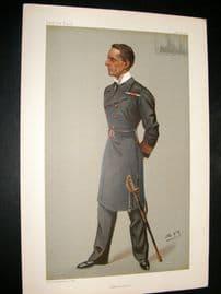 Vanity Fair Print 1900 Hedworth Lambton