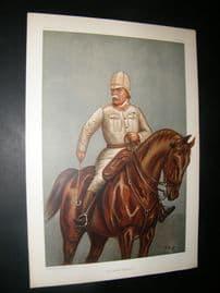 Vanity Fair Print 1900 John Denton Pinkstone French, Boer War
