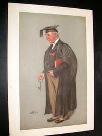 Vanity Fair Print 1901 Edward Compton Austin-leigh