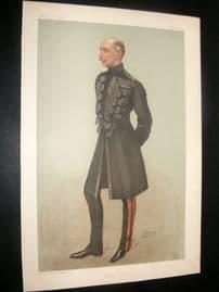Vanity Fair Print 1902 Duke of Teck