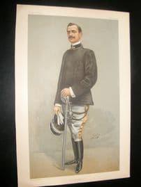 Vanity Fair Print 1902 The Duke of Aosta