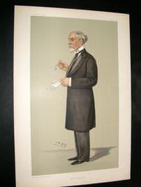 Vanity Fair Print 1902 Whitelaw Reid