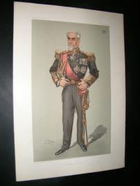Vanity Fair Print 1903 Earl of Clanwilliam, Naval