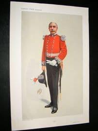 Vanity Fair Print 1910 Joseph Nathaniel Lyons