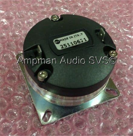ART3 Series Mk1 compression driver