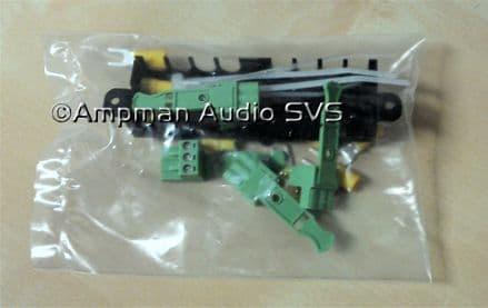 LG C-Series connection kit