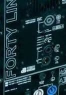 Forty Line Bass QL15