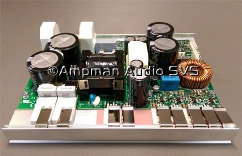 ICEpower | 500ASP Amp Module | Ampman Audio Services