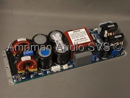 K-Array Lite Mode HV Power Amplifier Module