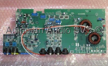 Lab.gruppen FP9000 AICO Board