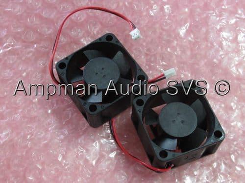 Lab.gruppen IPD / D-Series Fan x2