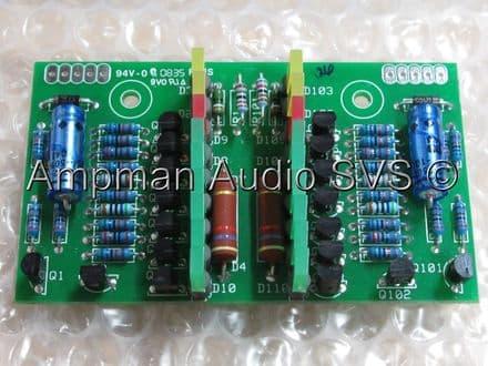 Lab.Gruppen LAB4000 / FP6400 LED Display Module