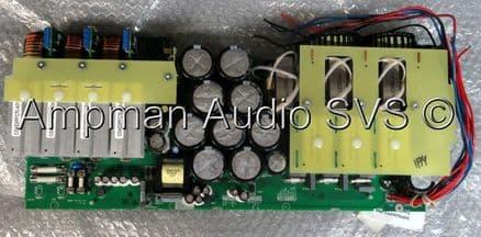 Lab.gruppen PLM12K44 / D120-4L Power Supply Module